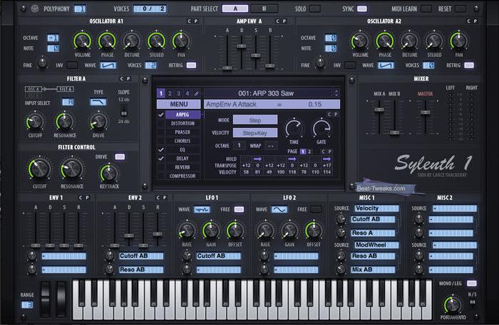 Good sound design
