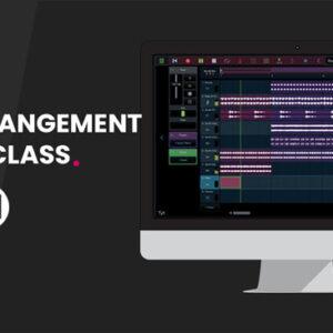 Free EDM Arrangement Masterclass